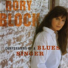 Rory Block – Confessions Of A Blues Singer (2018) Mp3