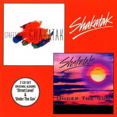 Shakatak – Under The Sun (2018) Mp3