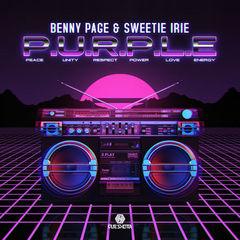 Benny Page & Sweetie Irie – P.u.r.p.l.e (2018) Mp3