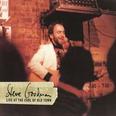 Steve Goodman – Live At The Earl Of Old Town (2018) Mp3