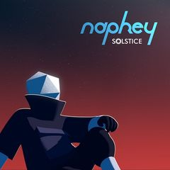 Napkey – Solstice (2018) Mp3