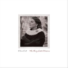 Cherie Call – A Merry Little Christmas (2018) Mp3