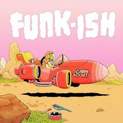 Scary Pockets – Funkish (2018) Mp3
