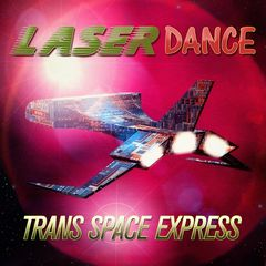 Laserdance – Trans Space Express (2018) Mp3