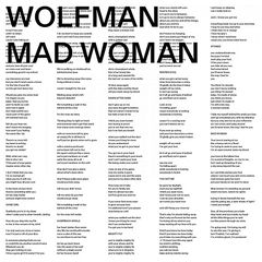 Wolfman – Mad Woman (2018) Mp3