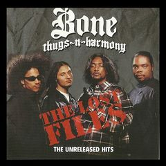 Bone Thugs-n-harmony – The Lost Files (2018) Mp3
