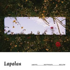 Lapalux – Above_between_below (2018) Mp3