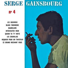 Serge Gainsbourg – Serge 1962 N4 (remastered) (2018) Mp3