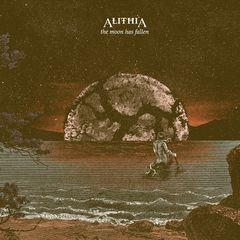 Alithia – The Moon Has Fallen (2018) Mp3