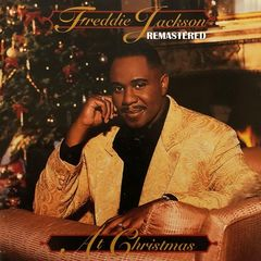 Freddie Jackson – At Christmas (remastered) (2018) Mp3