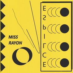 Miss Rayon – Eclipse (2018) Mp3