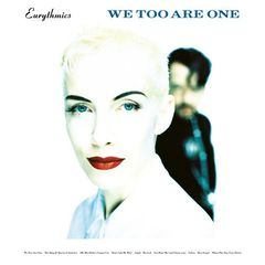 Eurythmics – We Too Are One Remastered (2018) Mp3
