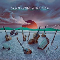 The Lost Fingers – Worldwide Christmas (2018) Mp3