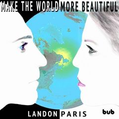 Anika Paris – Make The World More Beautiful (2018) Mp3