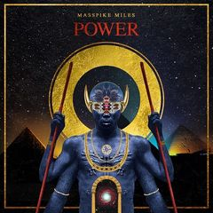 Masspike Miles – Power (2018) Mp3