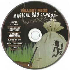 Insane Clown Posse – Willaby Rags Magical Bag Of Poop (2018) Mp3