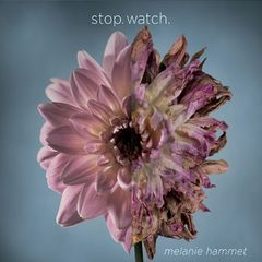 Melanie Hammet – Stop.watch. (2018) Mp3