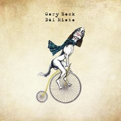 Gary Beck – Dal Riata (2018) Mp3