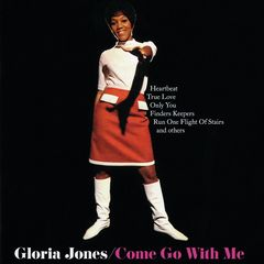 Gloria Jones – Come Go With Me (2018) Mp3