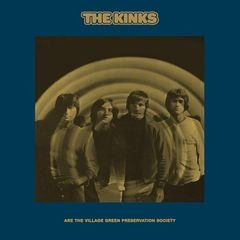 The Kinks – The Kinks Are The Village Green Preservation Society (2018) Mp3