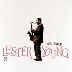 Lester Young – Lester Swings (2018) Mp3