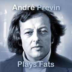 Andre Previn – Plays Fats (2018) Mp3