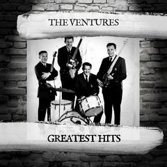 The Ventures – Greatest Hits (2018) Mp3