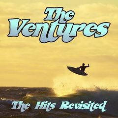 The Ventures – The Hits Revisited (2018) Mp3