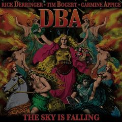 Rick Derringer, Tim Bogert & Carmine Appice – The Sky Is Falling (2018) Mp3