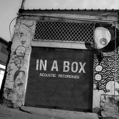 Asaf Avidan – In A Box I Acoustic Recordings (2018) Mp3