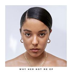 Grace Carter – Why Her Not Me (2018) Mp3