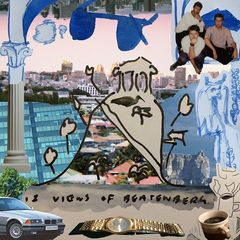 Beatenberg – 12 Views Of Beatenberg (2018) Mp3