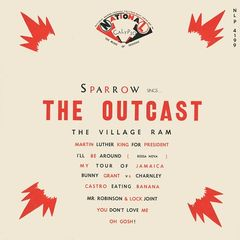 The Mighty Sparrow – The Outcast (2018) Mp3