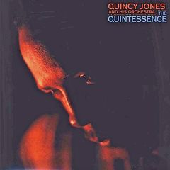 Quincy Jones – The Quintessence! (2019) Mp3