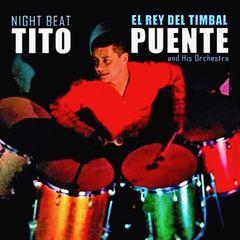 Tito Puente – Night Beat! (2019) Mp3
