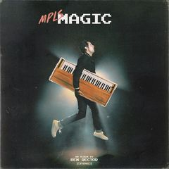 Ben Rector – Mpls Magic (2019) Mp3