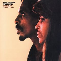 Ike & Tina Turner – Workin' Together (2019) Mp3