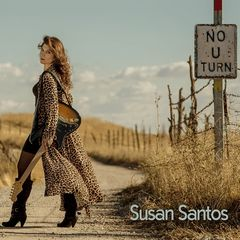 Susan Santos – No U Turn (2019) Mp3
