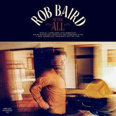 Rob Baird – After All (2019) Mp3