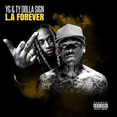 Yg & Ty Dolla Sign – L.a Forever (2019) Mp3