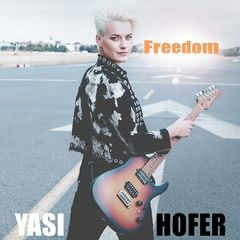 Yasi Hofer – Freedom (2019) Mp3