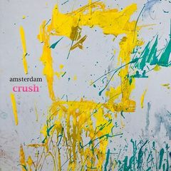Amsterdam – Crush (2019) Mp3