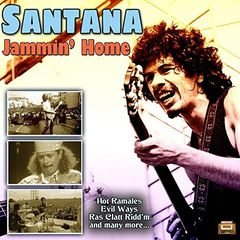 Santana – Jammin Home (2019) Mp3