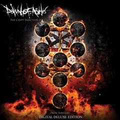 Dawn Of Ashes – The Crypt Injection Ii (2019) Mp3