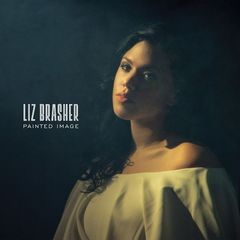 Liz Brasher – Painted Image (2019) Mp3