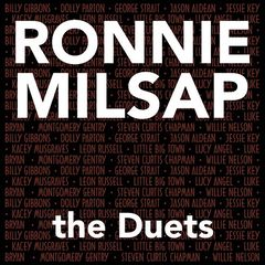 Ronnie Milsap – The Duets (2019) Mp3