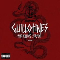 Guillotines – The Killing Season (2019) Mp3