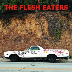 The Flesh Eaters – I Used To Be Pretty (2019) Mp3
