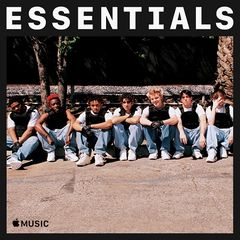 Brockhampton – Essentials (2019) Mp3