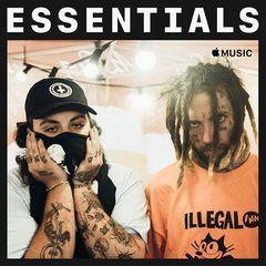 $uicideboy$ – Essentials (2019) Mp3